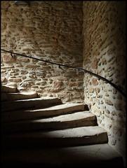 treppauf (sulamith.sallmann) Tags: stairs frankreich steps treppe stufen treppenstufen sulamithsallmann