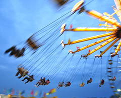 Swings #9 (andertho) Tags: carnival nova delete9 delete5 delete2 dc washington delete6 delete7 delete8 delete3 delete delete4 save swing dcist amusementpark route1 northernvirginia