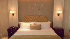 Executive Deluxe Suite Bedroom - St. Regis Singapore (Matt@PEK) Tags: singapore stregis
