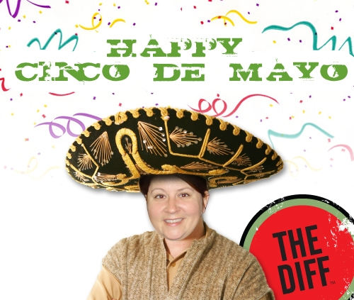 Quicken Loans DIFF blog wishes you a Happy Cinco de Mayo!