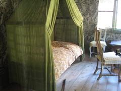 Une vieille chambre dans Kulturen