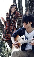 水彩えのぐ (Nazra Zahri) Tags: portrait japan promo nikon band 2009 okayama saidaiji d300 tamronspaf1750mmf28xrdiiildasphericalif 1750mmf28