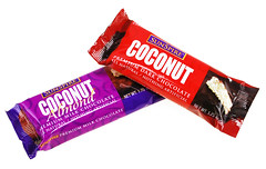 Sunspire Coconut bars
