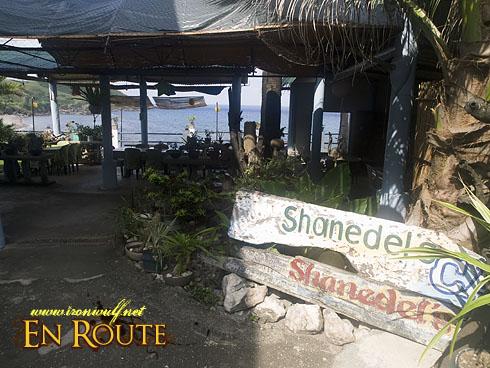 Batanes Shanedel's Inn