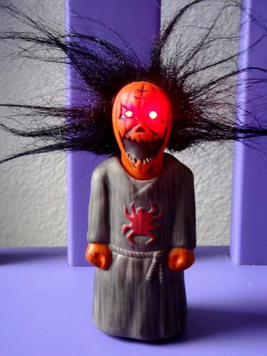 Halloween Screamer Toy