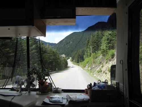 Alaskan Drive Day two-14
