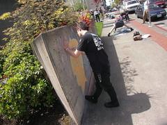 Punk Rocker @ Frost Park