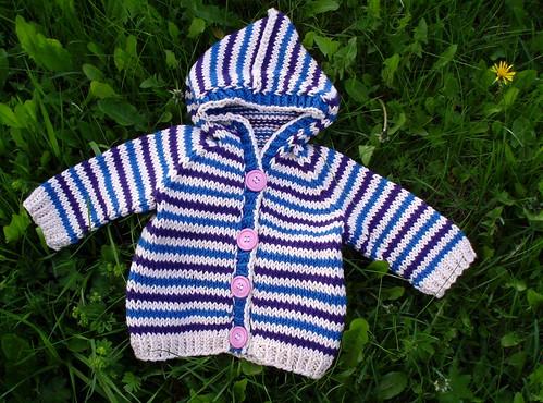 Vauvaraitaa - BabyStripes