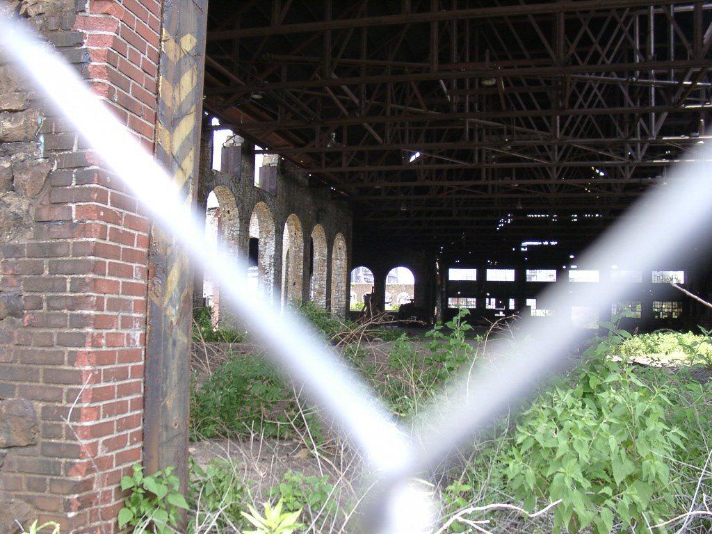 Bethelehem Steel, PA.