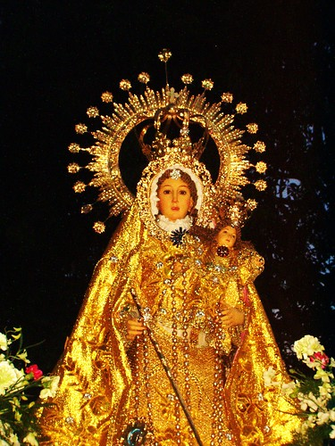 As Our Lady of the Rosary 1