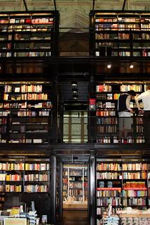 Boekhandel Dominicanen / Maastricht