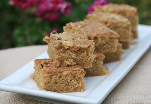 Buttermilk Coffee Cake or the old school Cowboy Coffee Cake