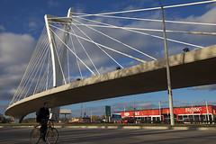 Puente de las Amricas | IMG_6656 (jikatu) Tags: bridge latinamerica southamerica bike america puente uruguay published bicicleta montevideo carrasco sudamerica canelones canon5dmarkii jikatu baikovicius