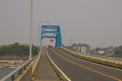 玉島大橋 #2