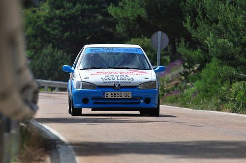 Peugeot 106 Rallye. Peugeot 106 gti (Rallye