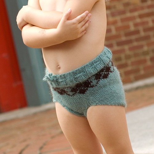 Diaper #1