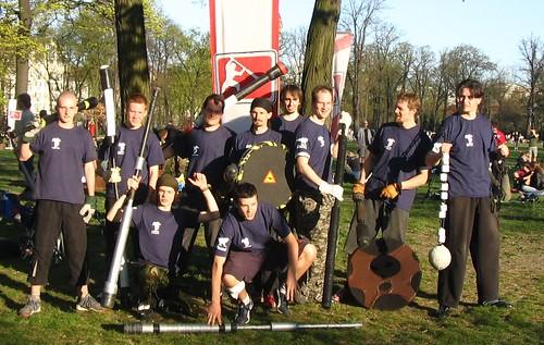 1. Berliner Juggerpokal 2007