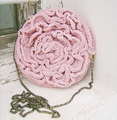 pink rose purse (2)-crop (creationsbyeve) Tags: pink rose bag knitting europe handmade crafts knit greece homemade trendy romantic handcrafted etsy girlie artisan crafting handmadegifts handcraftedgifts europeanstreetteam creationsbyeve etsygreekteam