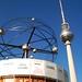 Vive Berlin Tours Weltzeituhr