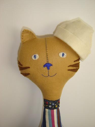 Gato Marinheiro #5