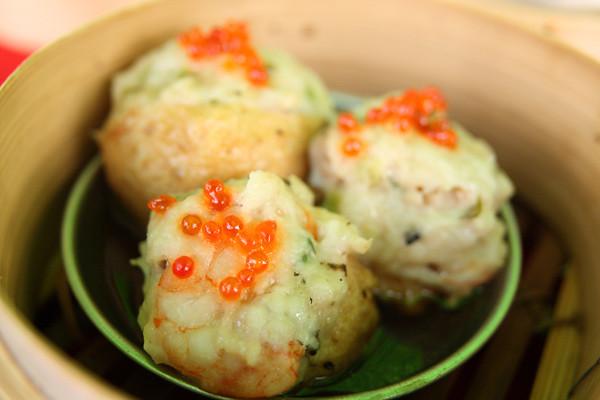 Prawn.Dumplings