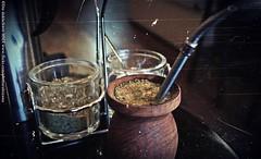 Mate (AndreaBriceno) Tags: toronto ontario canada argentina tea mate elalmacen andreabriceno canont1i frauleinandrea