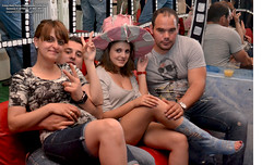 21 Mai 2011 » Crazy Hats Party