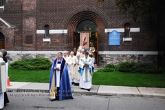 Procession of St. Mary Magdalene