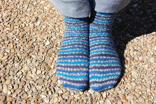 S's Socks