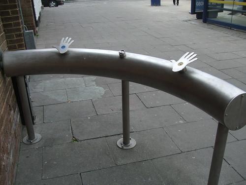 Hands, Gravesend