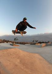Matt Barker - Boneless (ashland skateboards) Tags: skate boneless mattbarker deadbirdfilms ashlandskateboards