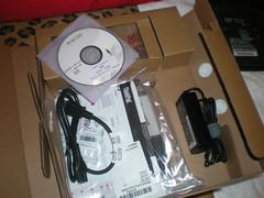 Lenovo X200配件盒Lenovo X200配件盒