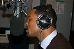 Will Smith (1Xtra) Tags: willsmith trevornelson 1xtrabreakfast