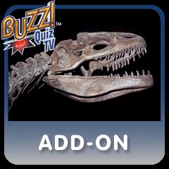 BuzzQuizTV Prehistoric Thumb