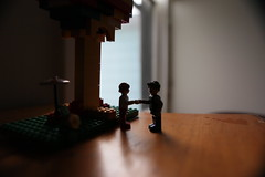 Lego Handshake (aardvark.) Tags: people woman man men silhouette businessman real corporate hands women shadows hand estate lego sale stock business condo deal handshake contract concept conceptual greeting shaking agree businessmen agreement shakinghands twohands handshaking businessconcept menshakinghands inagreement