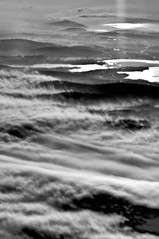 morning (nosha) Tags: winter lake reflection nature beauty clouds newjersey nikon flight nj aerialview aerial february f56 2009 lightroom d300 105mm blackmagic nosha nikond300 february2009 darkcoast