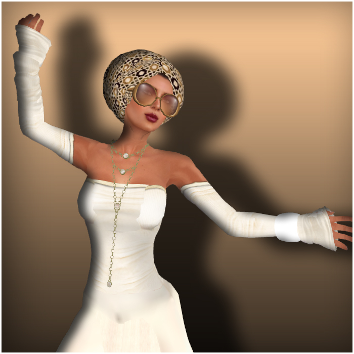 Inspirations - Erykah Badu