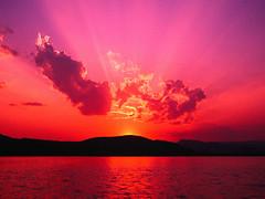 Sunset (shrimpboatkey) Tags: austin ye youngprofessionals youngexecsofaustin