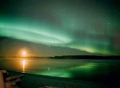 auroraboreal (martamartinezliebana) Tags: aurora boreal
