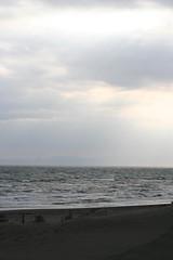 2009.3.21の鵠沼海岸