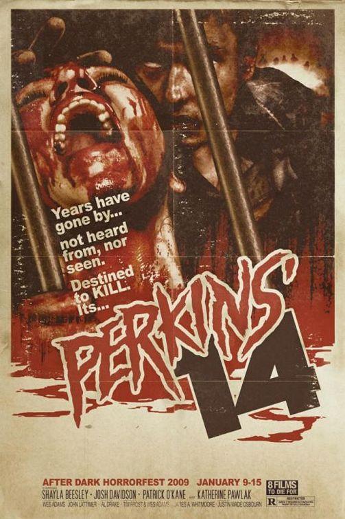Perkins\'14 2009 DVDR FINSUB