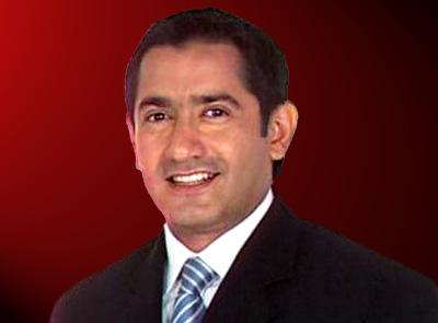 Álvaro Ugaz