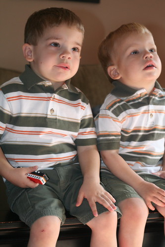 Matching Brothers