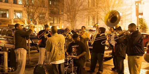 Street Brass Band