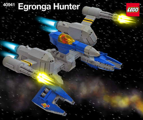 Egronga Hunter