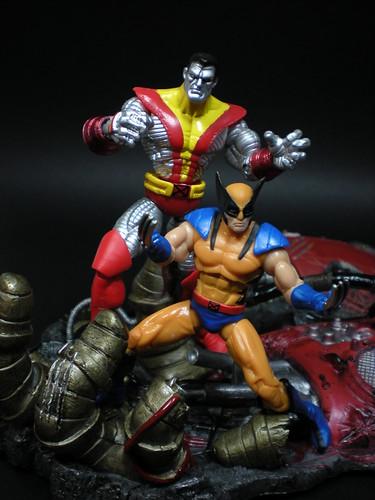 X-men Wolverine 479