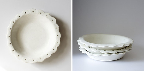Lucinda Chips: Scalloped Bowls