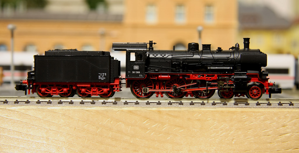 ... modelrailway fleischmann ngauge nscale 1160 minieisenbahn ntrack