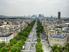 Reach your goal (Faddoush) Tags: street paris nikon des palais hdr congres faddoush