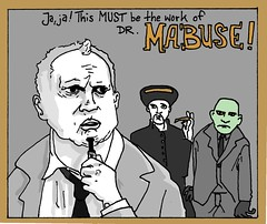 The Return of Dr Mabuse